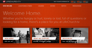 The New LifeChurch.tv