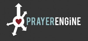 Friday Church Planting Resource: The Prayer Engine