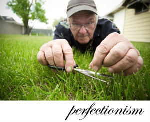 4 Downsides of the Perfectionist Pastor