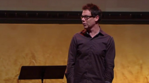 Video: Jud Wilhite at Exponential 2012