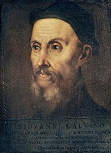 John Calvin, Missionary and Church Planter