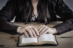 What is the goal of biblical teaching?