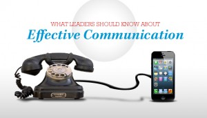 What Church Leaders Should Know About Effective Communication