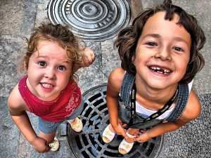 How Children and Youth Can Change Outreach for Your Church
