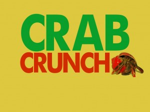 CRAB CRUNCH GAME