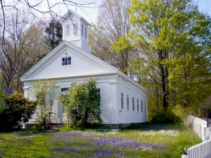 Why We Need More Churches in Small Towns