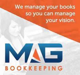 New Resource – MAG Bookkeeping