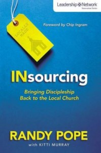 Bring Discipleship Back to the Church for Crazy Busy Christians