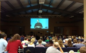 Why I Object to Screen Preaching