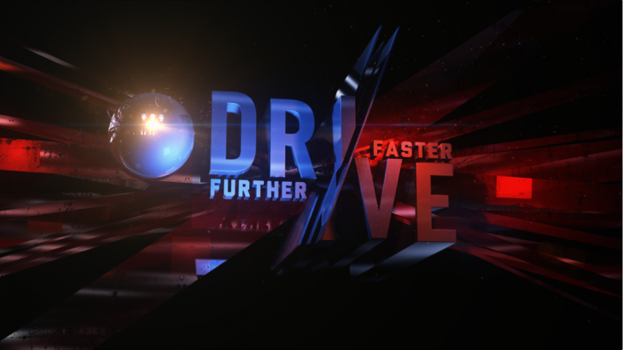 3D Animations for the Drive 2013 Opener – PART 1