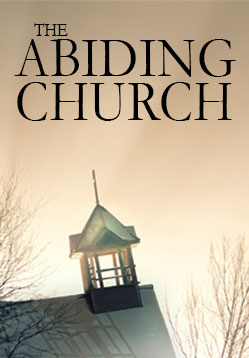 The Abiding Church: Calling Church Leaders Back to Jesus
