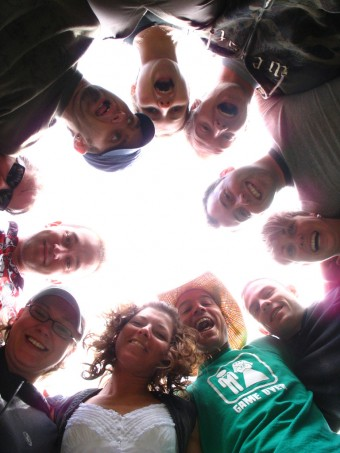 The Importance of Gathering Your Small Group Leaders