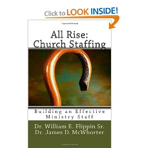 Book Review on All Rise: Church Staffing—Building an Effective Ministry Staff