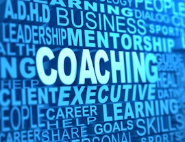 Continuing A Great Coaching Relationship