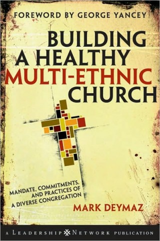 Why I Hope the Multi-Ethnic Ministry Conversation is Short-Lived