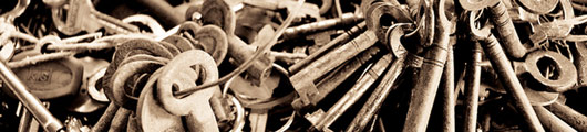 Is There a Key to Godliness?