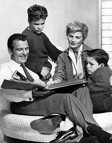 Religion in the American Family in the 1950s