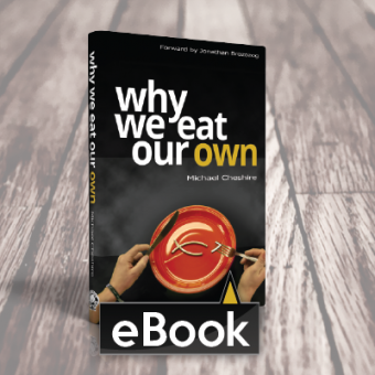 Books: Why We Eat Our Own