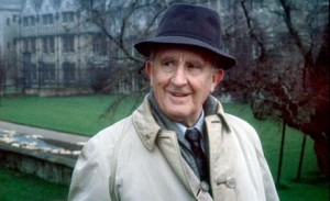 Tolkien on Video and in His Own Voice