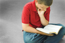 Is Your Child a Christian?