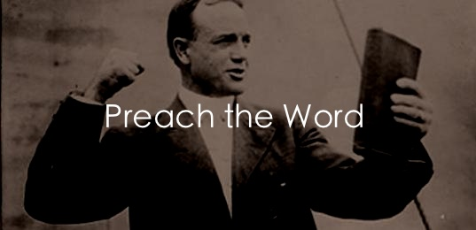 7 Tips for My Younger Preacher Self
