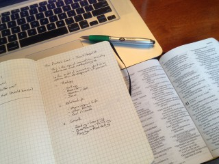 sermon preparation Archives - Ministry Feeds