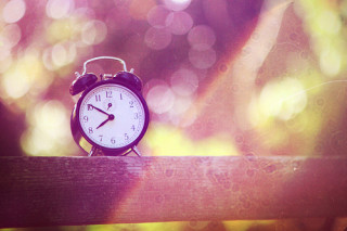 Time: Every Marriage's Friend and Foe
