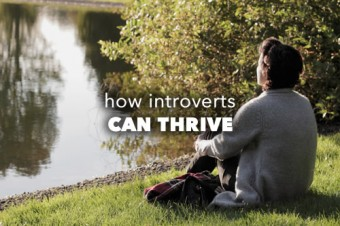 3 Ways Introverted Church Leaders Can Thrive in an Extroverted World