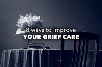 8 Suggestions for Improving Your Church's Grief Care