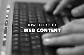 4 Awesome Ways To Create Web Content for your Church