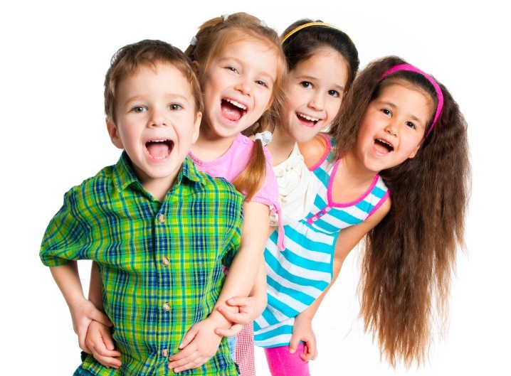 group of children - Pics Of Small Children