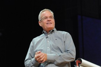 Leadership Junkie - My Interview of Bill Hybels
