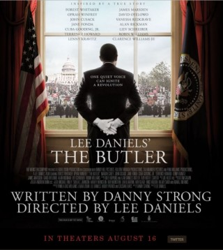 People of Every Color: You Must See Lee Daniels' The Butler