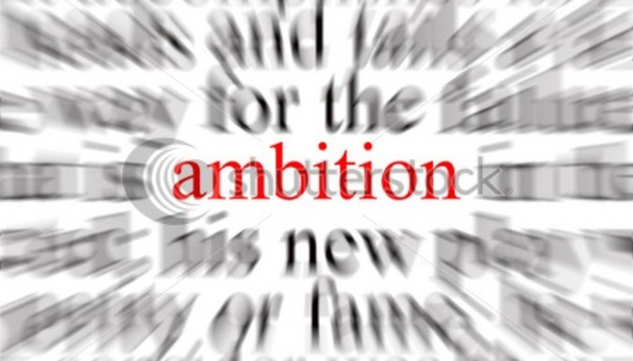 Rookie Question of the Week: Is Ambition a Healthy Quality in a Pastor?