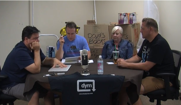 Download Youth Ministry WEBshow: Episode #223