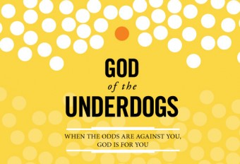 Books: God Of the Underdogs