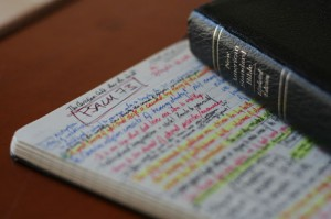 5 Types of Sermon Illustrations and How to Use Them