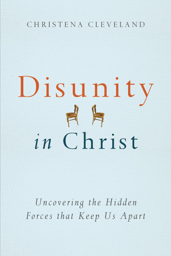 """Disunity in Christ"": An Interview with Christena Cleveland"