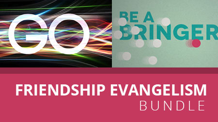 Equipping Students To Share