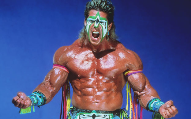 First 2 Years: What I Learned From the Ultimate Warrior