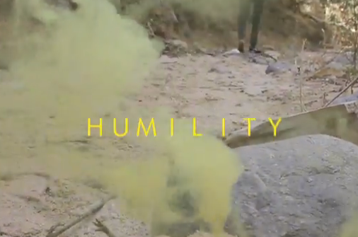 For the Win Bumper Video: Humility