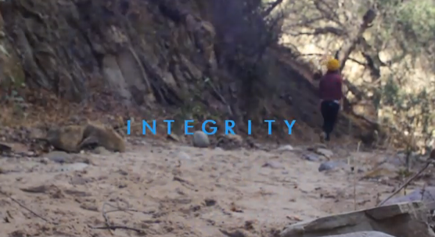 For the Win Bumper Video: Integrity