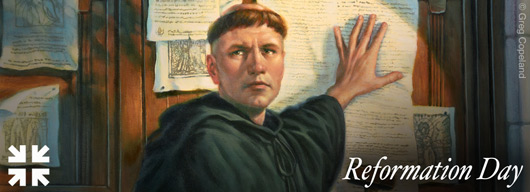 The Reformation: Trick or Treat?