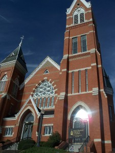 How to Become a Church-Planting Church