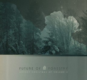#22: Creativity and Christmas Music: An Interview with Future of Forestry [Podcast]