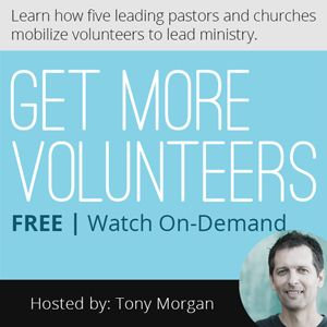10 Things Church Volunteers Wished Their Pastor Knew About Them