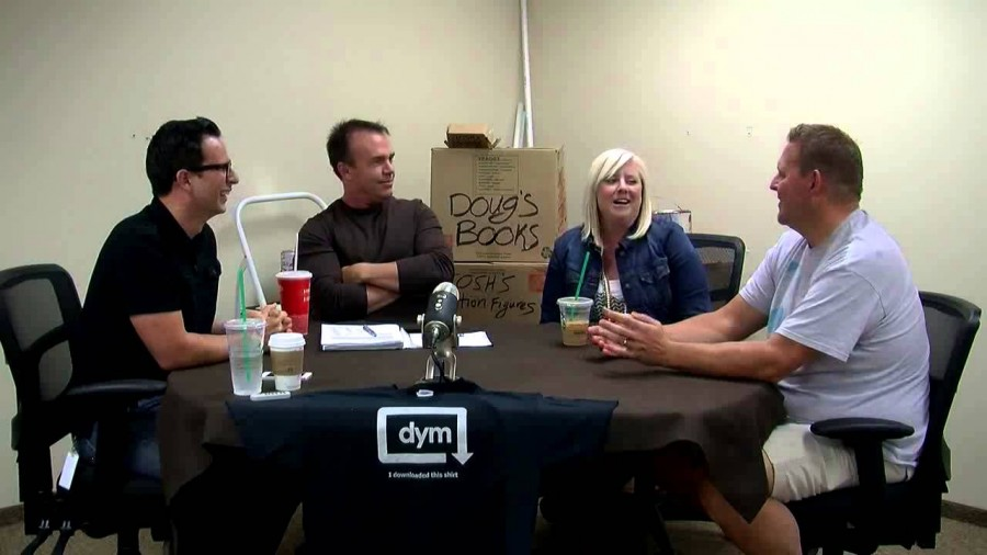 Download Youth Ministry WEBshow: Episode #228 – The Worst Volunteers