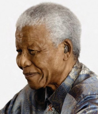 Nelson Mandela's 'Long Walk to Freedom' Ends