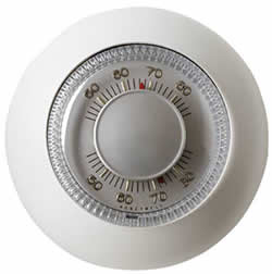 Setting The Thermostat In Ministry