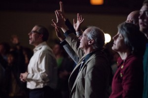 Songs from CROSS Conference